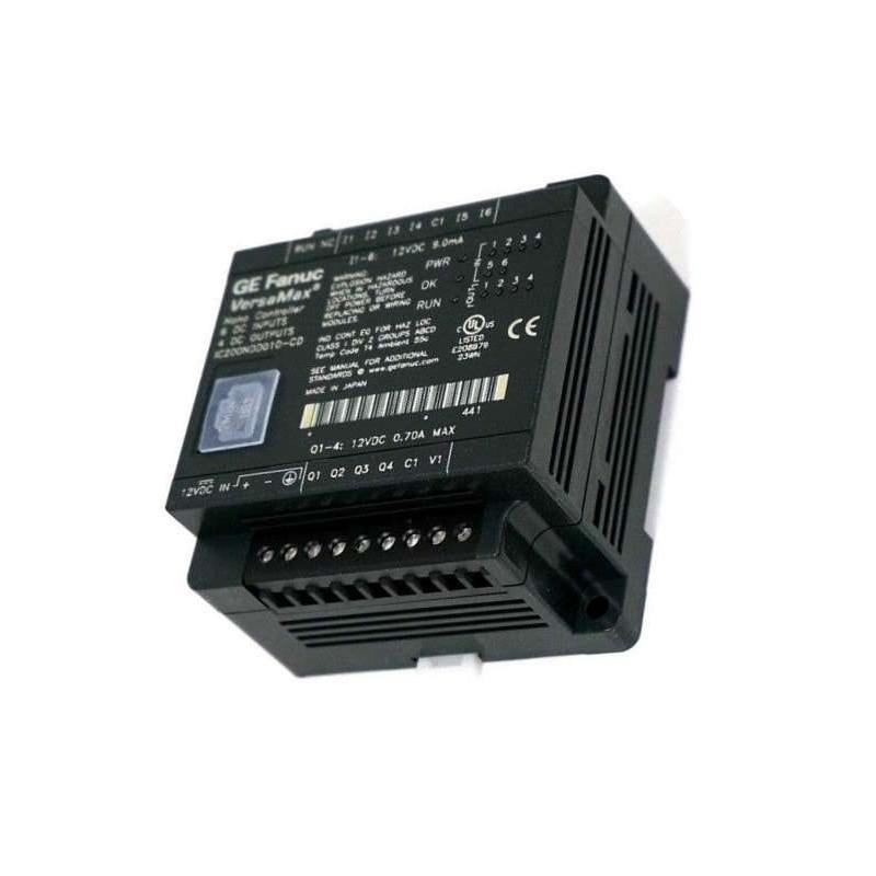 IC200NDD010 GE FANUC PLC