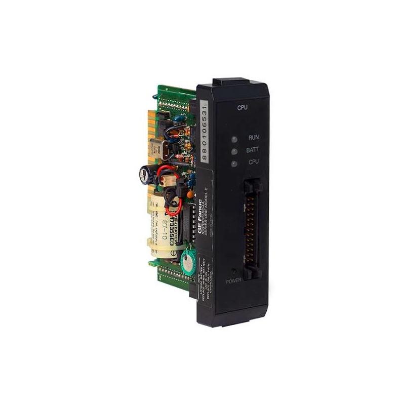 IC610CPU105 GE FANUC CPU