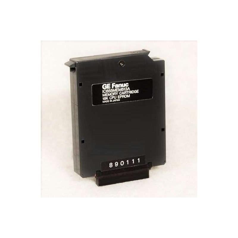 IC655MEM512 GE FANUC Memory...