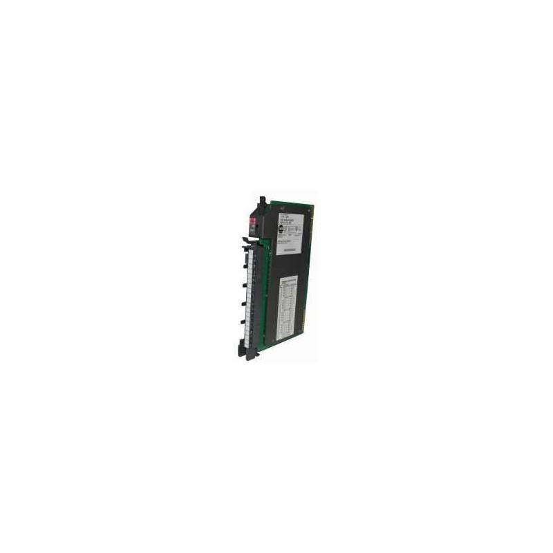 1771-IFF Allen-Bradley PLC-5 Fast Analog Input Module