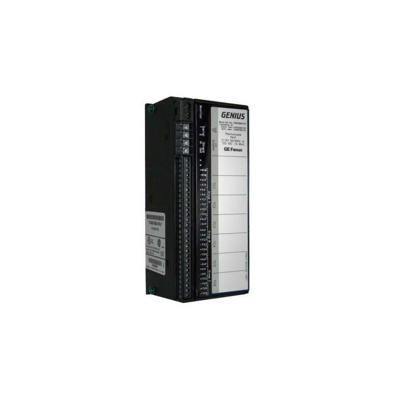 IC660BBA025 GE FANUC Block...