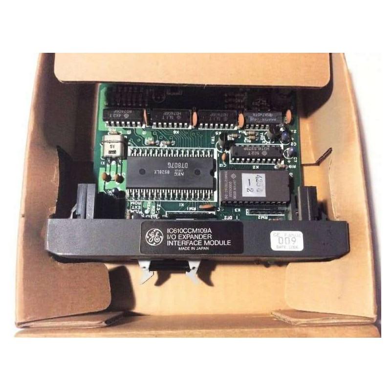 IC610CCM109 GE FANUC...