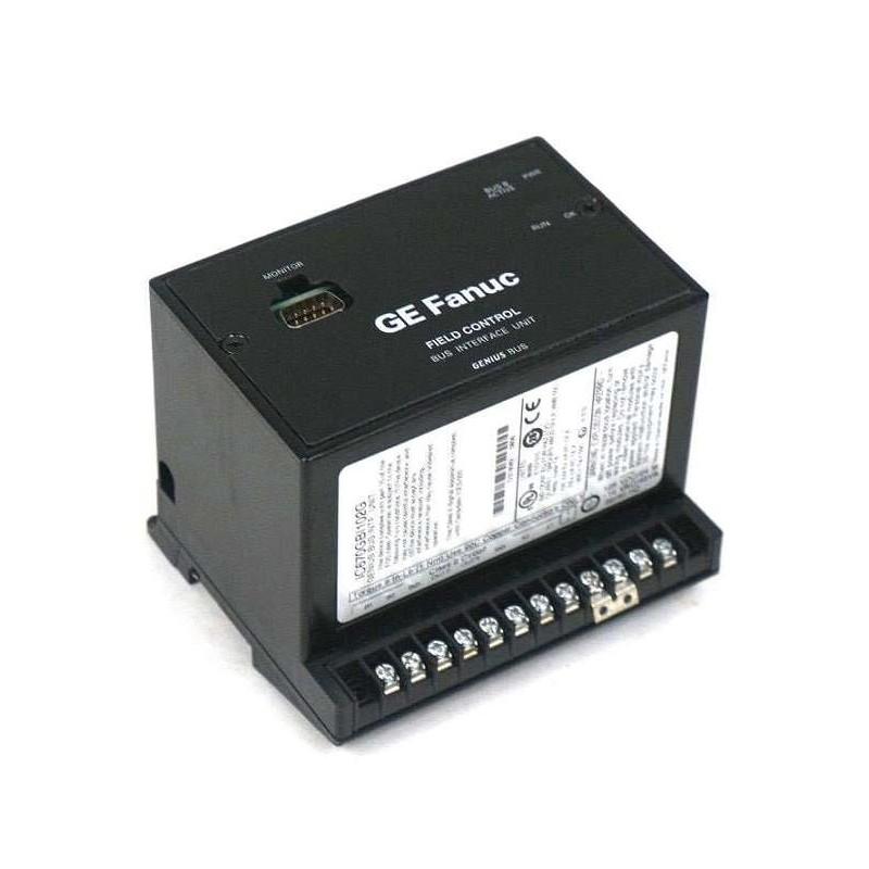 IC670GBI102 GE FANUC Genius...