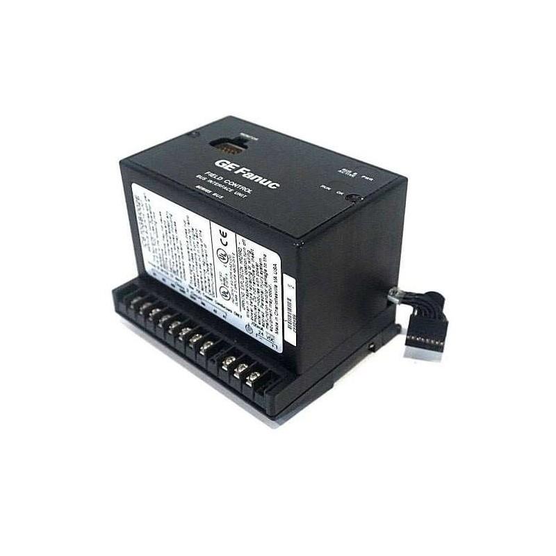 IC670GBI002 GE FANUC BUS...