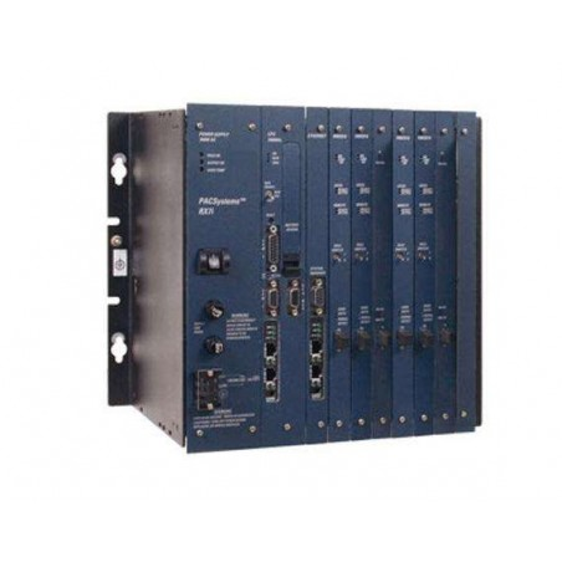 IC687BEM744 GE FANUC FIP Bus Controller