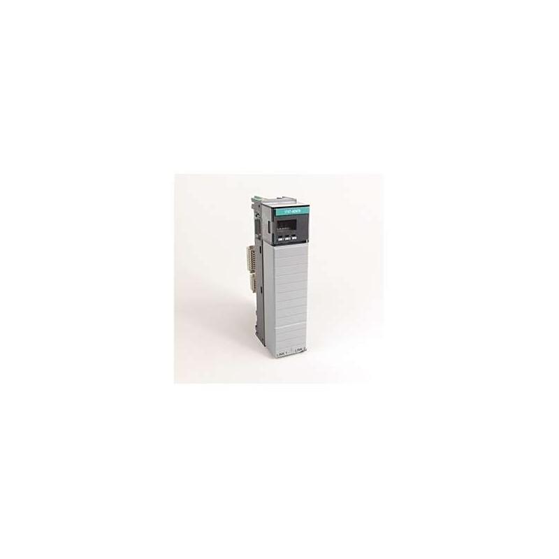 1747-AENTR Allen-Bradley SLC 500 EtherNet/IP Communication Adapter