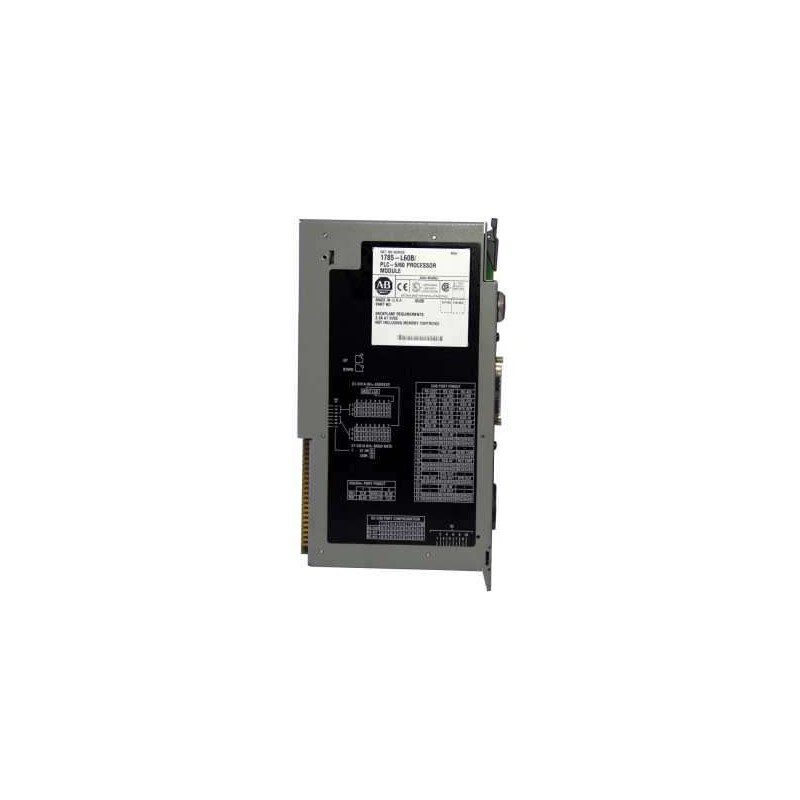1785-L60B Allen-Bradley PLC-5/60 Controller
