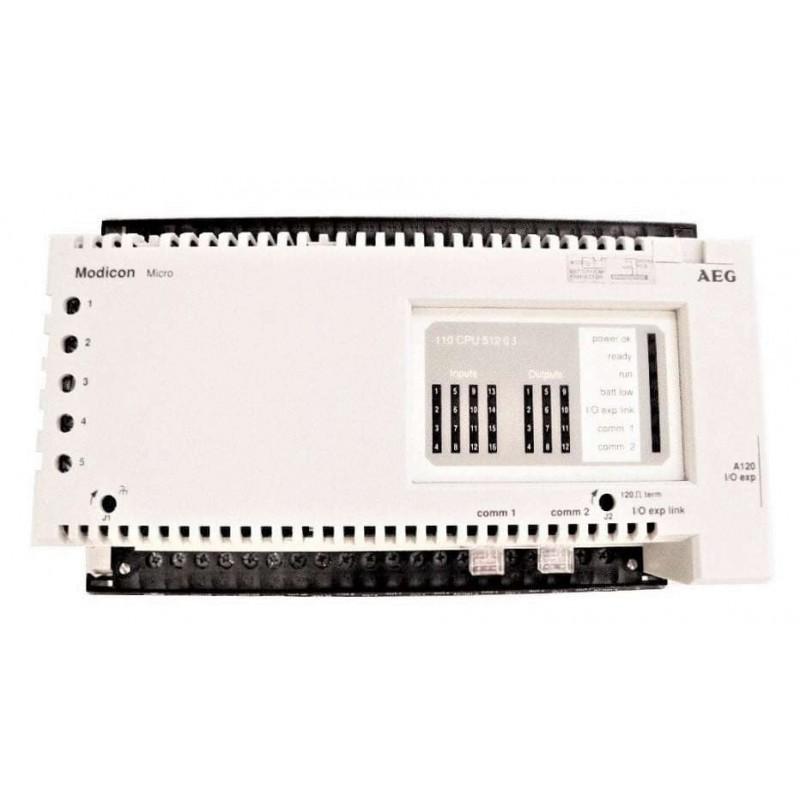 110CPU51203 Schneider Electric