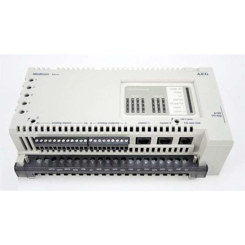 110CPU61203 Schneider Electric