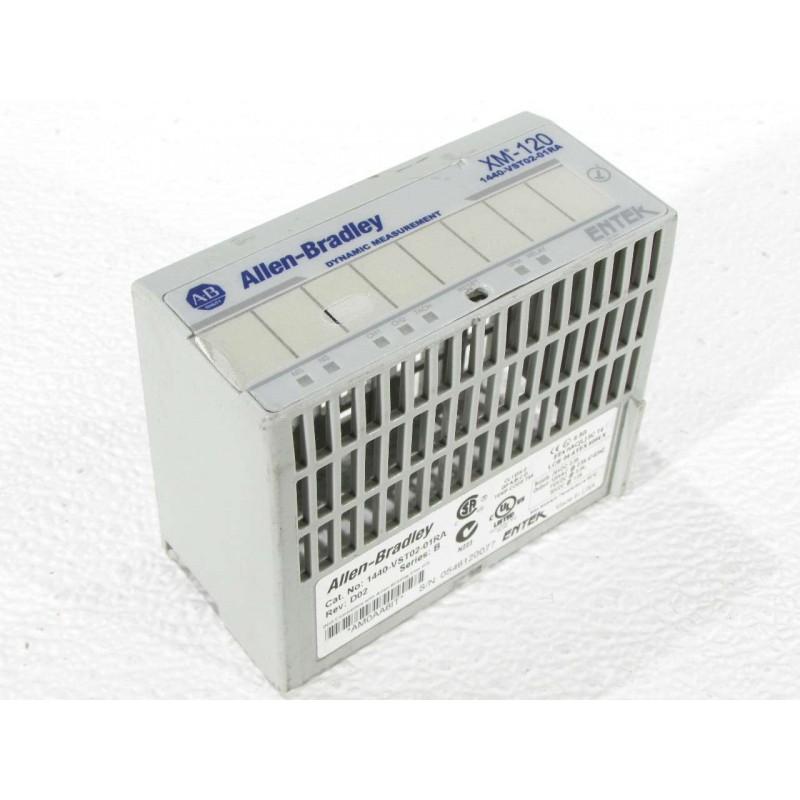 1440-VST02-01RA Allen-Bradley Module