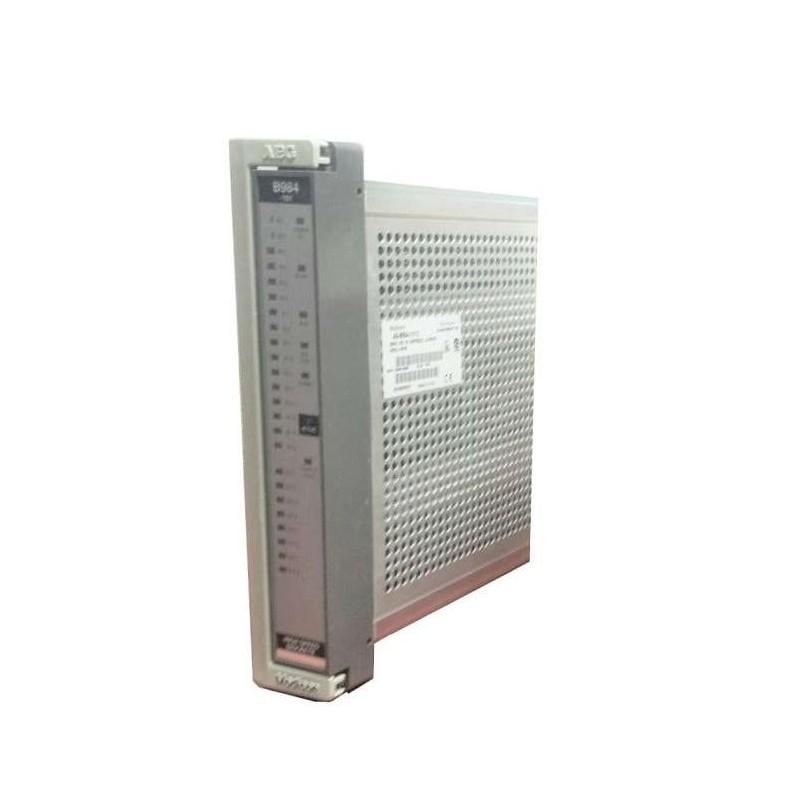 AS-B984-101 SCHNEIDER ELECTRIC - I/O Module ASB984101