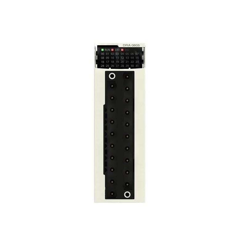 BMX-DRA-0805 SCHNEIDER...