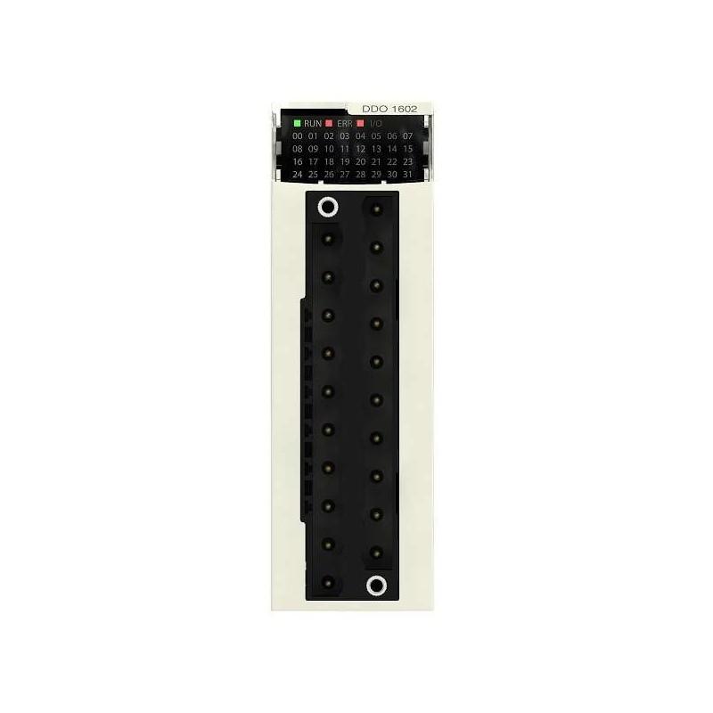 BMX-DDO-1602 SCHNEIDER...