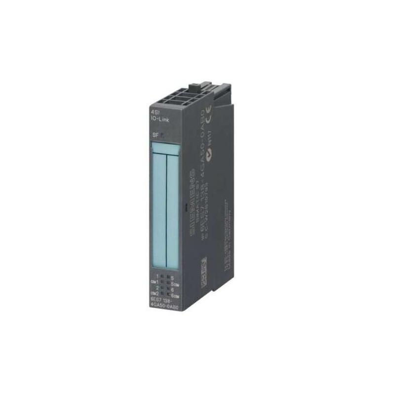 6ES7138-4GA50-0AB0 Siemens