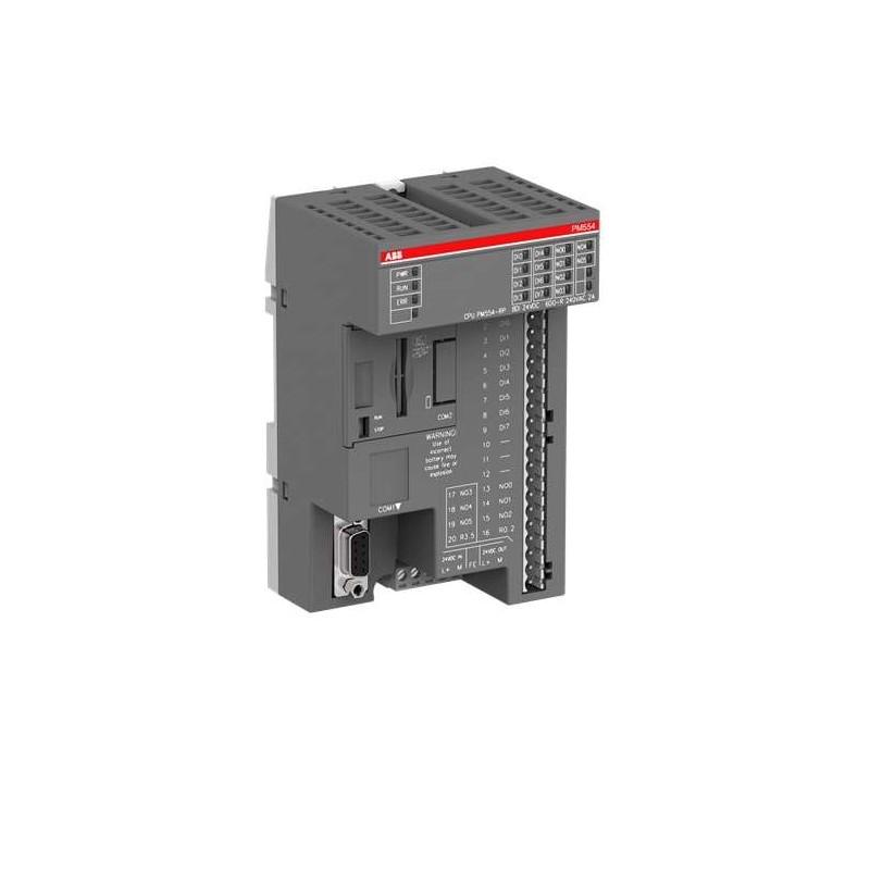 PM554-T ABB - Programmable Logic Controller 1TNE968900R0100