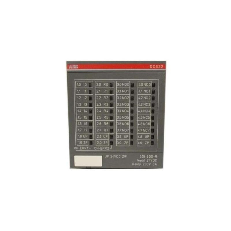 DX522 ABB - Digital I/O...