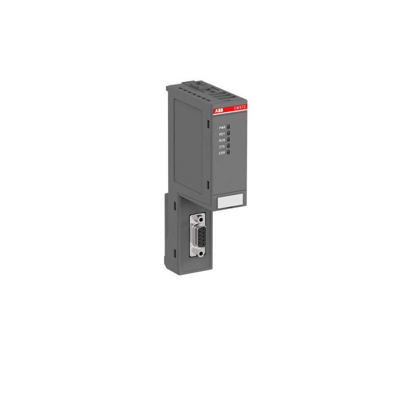 ABB CM572-DP - 1SAP170200R0001 - Profibus DP Communication Module