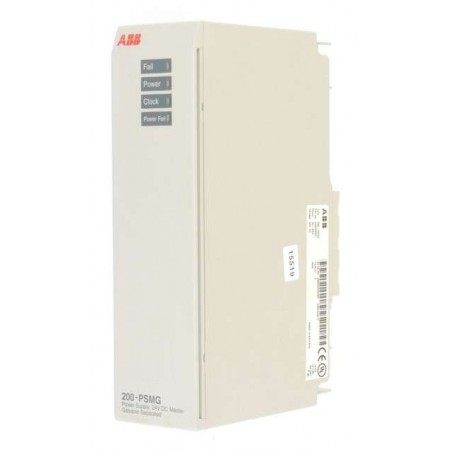 200-PSMG ABB - Power Supply Module 492898801