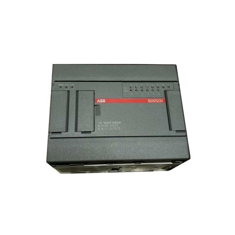 86AR230 ABB - A Series...