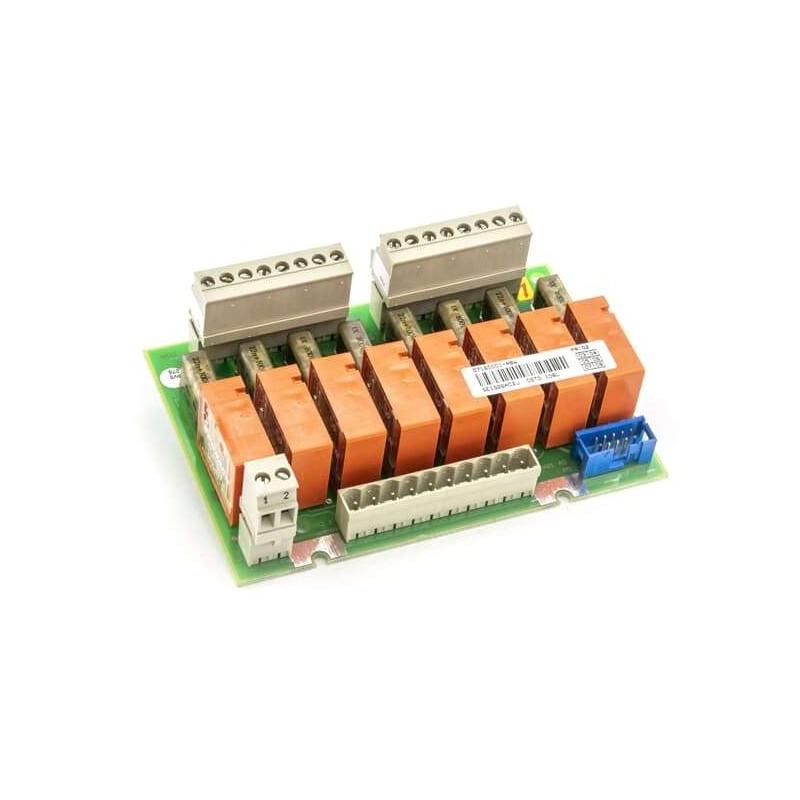 DSTD 108L ABB - Connection...