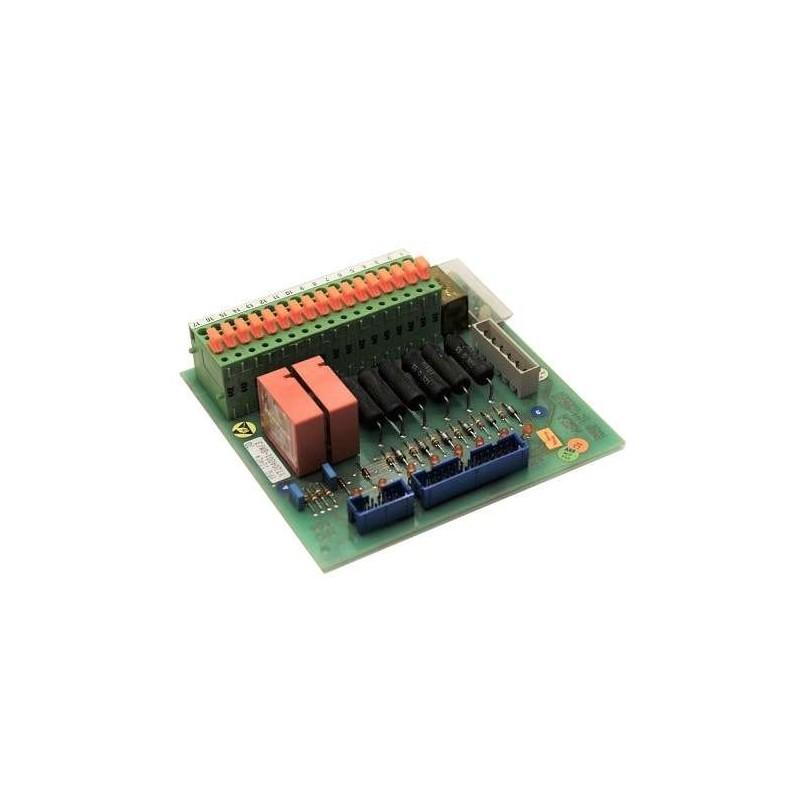 YPQ 104C ABB - Connection...