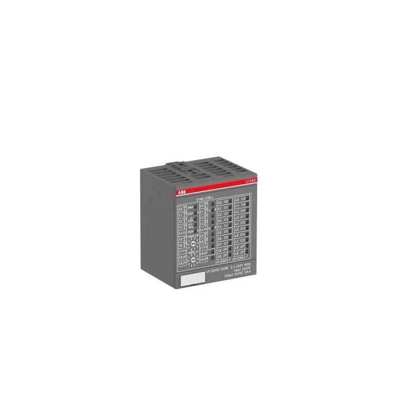 CI590-CS31-HA ABB - Bus Module 1SAP221100R0001