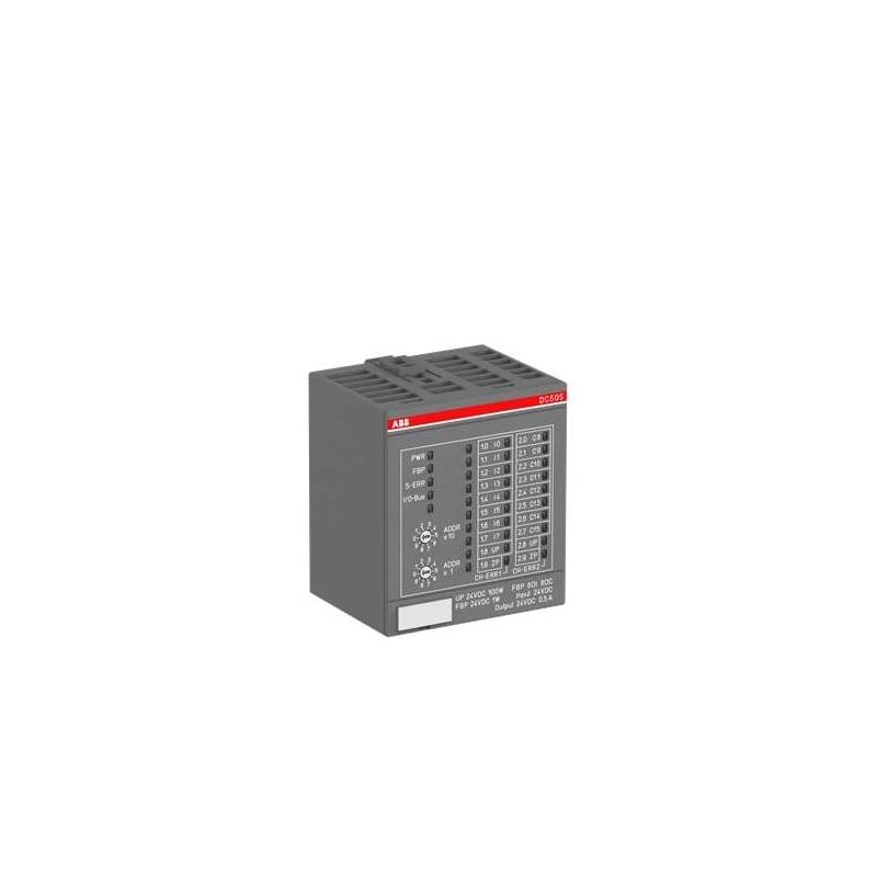 DC505-FBP ABB - Interface Module 1SAP220000R0001