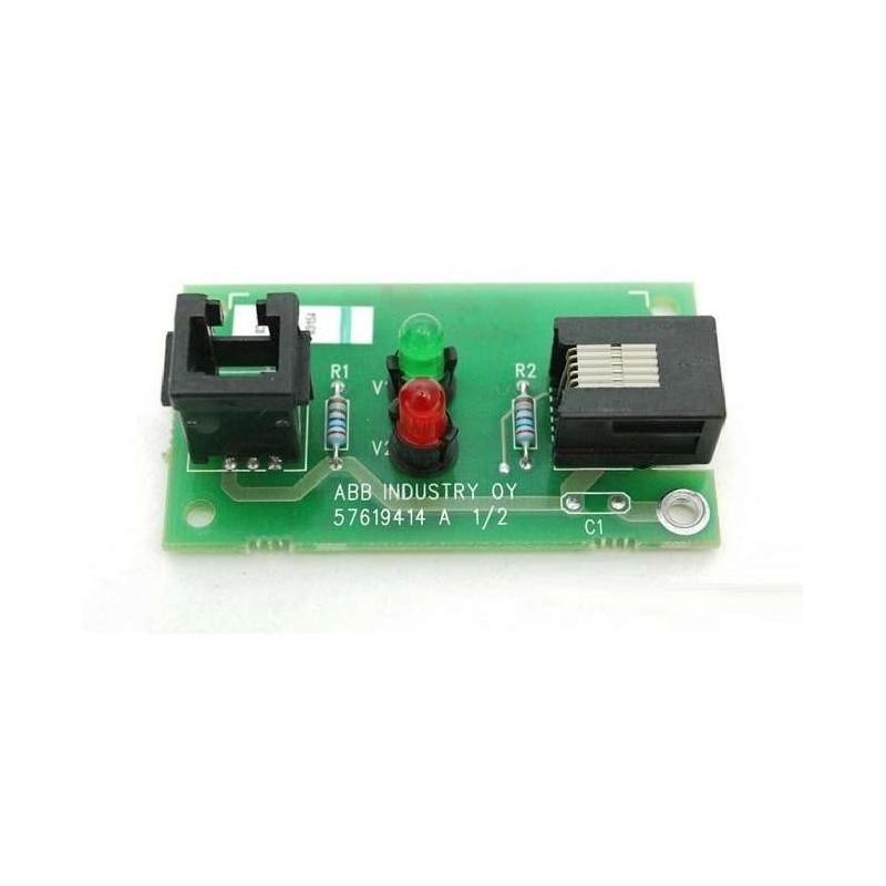 57619414 ABB - Data Adapter Module
