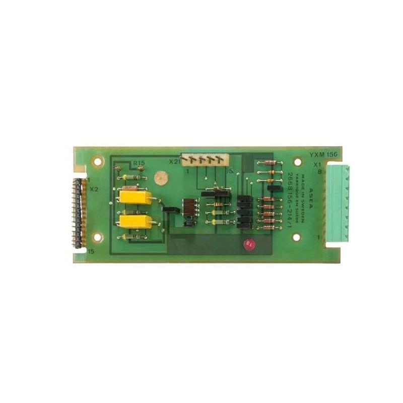 YT296000-PD ABB - YXM 156 Input Module