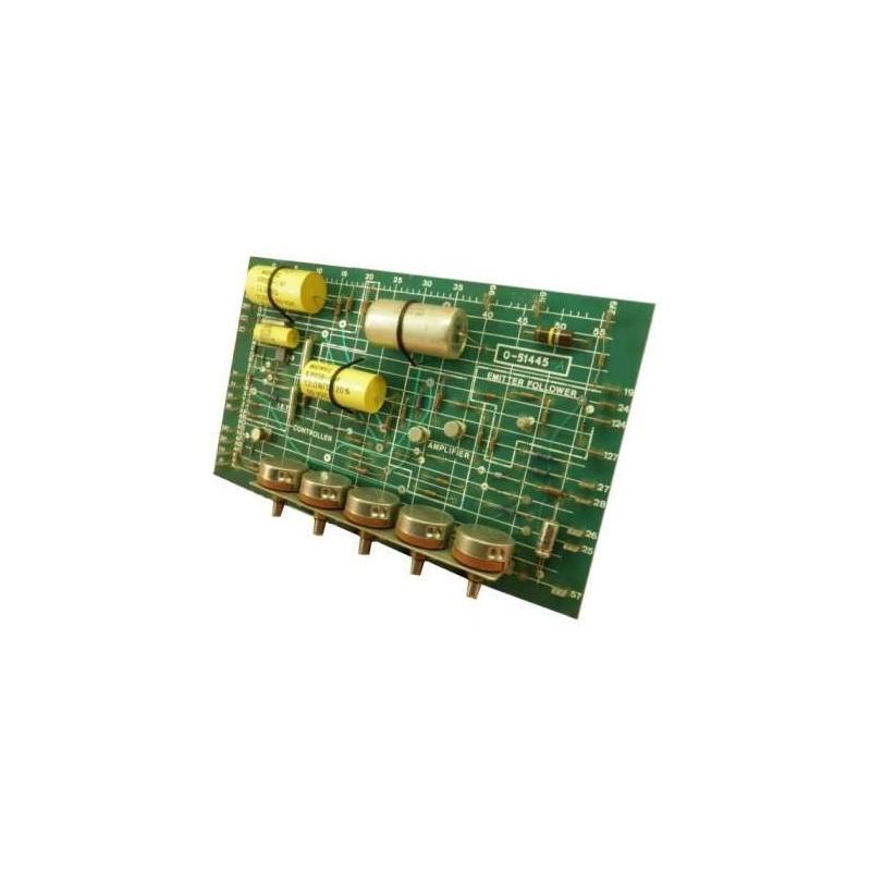 O-51445-A ABB - CONTROLLER O51445A
