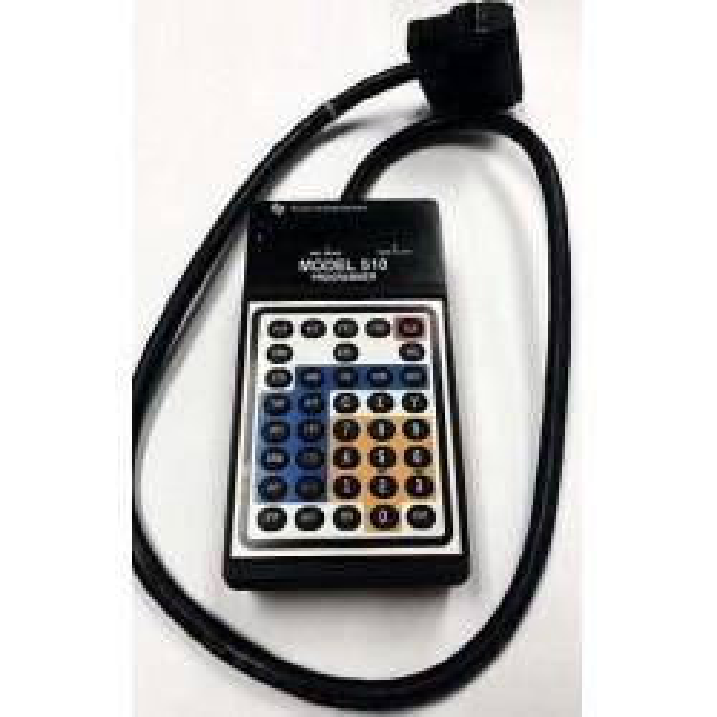 2458740-0001 Texas Instruments