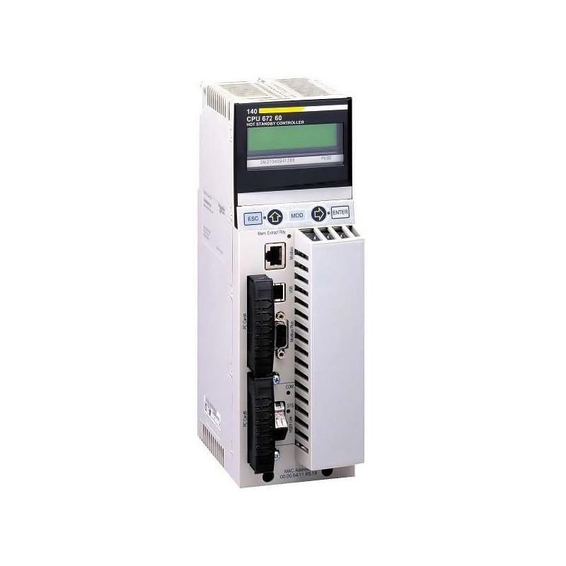 140CPU67260 Schneider Electric