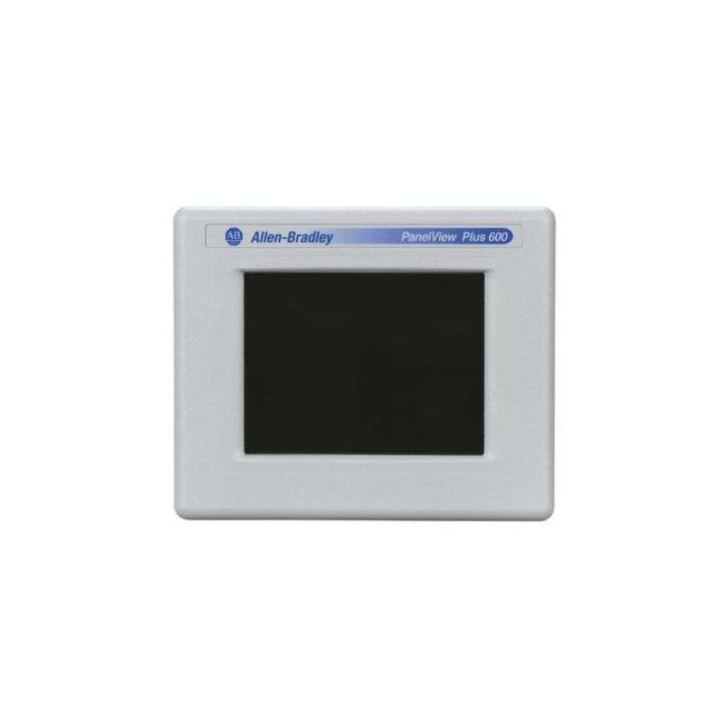 2711P-T6M20A8 Allen-Bradley - PANELVIEW Plus