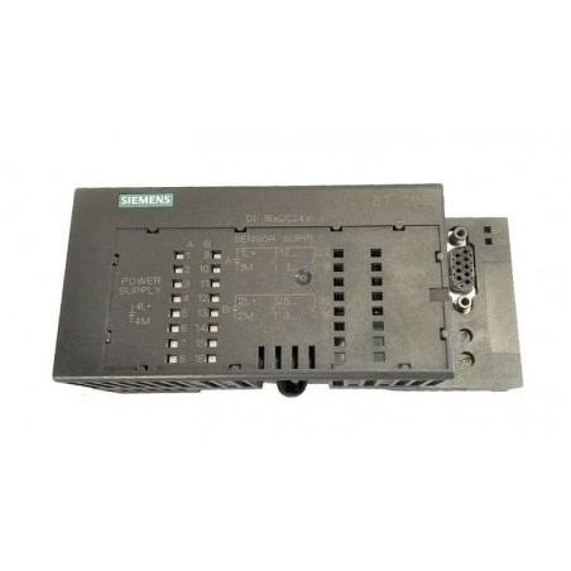 6ES7131-1BH00-0XB0 Siemens SIMATIC DP