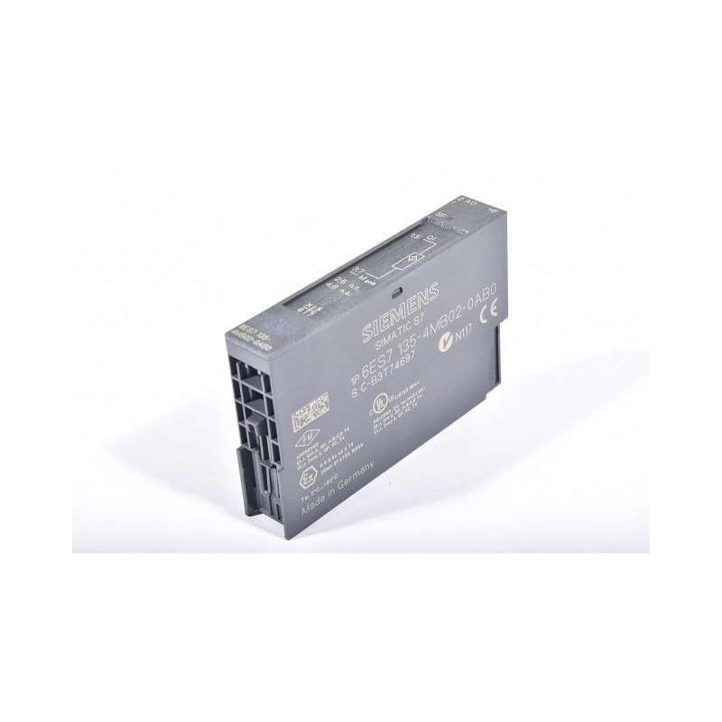 6ES7135-4MB02-0AB0 SIEMENS SIMATIC ET 200S