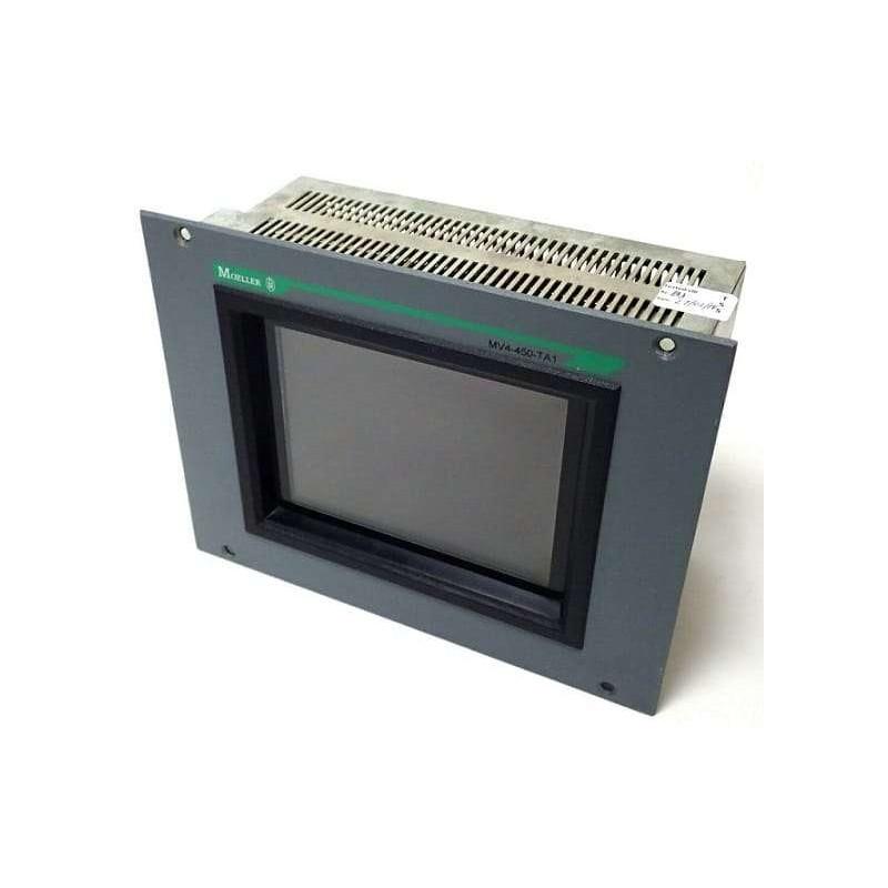 MV4-450-TA1 Klockner...