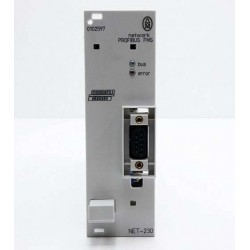 PS416-NET-230 Klockner...