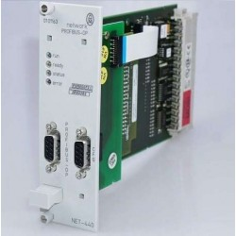 PS416-NET-440 Klockner...
