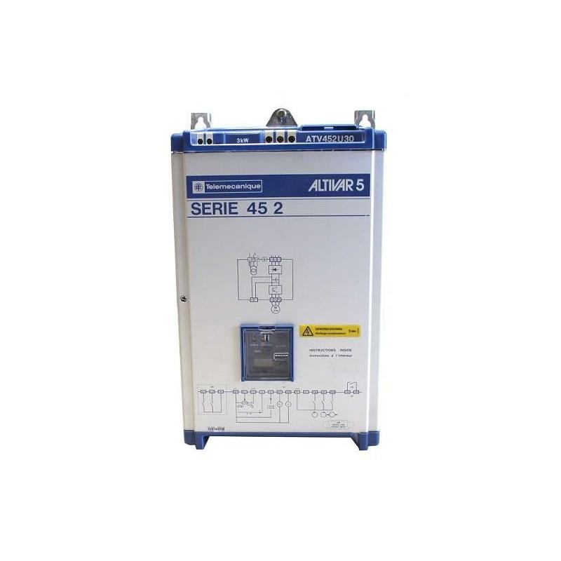 ATV452U30 Telemecanique -...